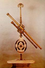 تلسکوپ گالیله