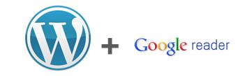 نگارش ۱.۰ افزونه آماره گوگل ریدر برای وردپرس
