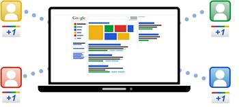 افزودن دکمه گوگل پلاس وان به سایت google plus +1
